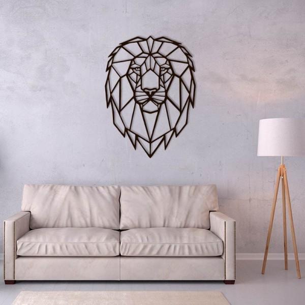 Figura geometrica Leon