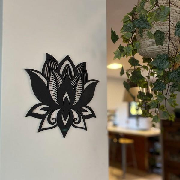 Flor de loto mini