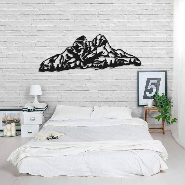 Montaña de Pedraforca para decoración...