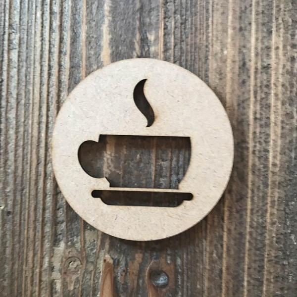 Señal café
