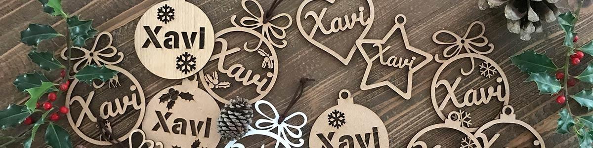 Adorns de Nadal